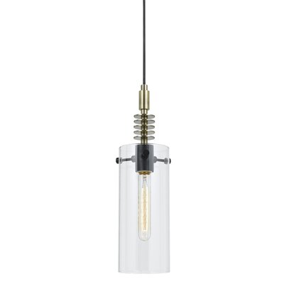 Conesville 1-Light Mini Pendant