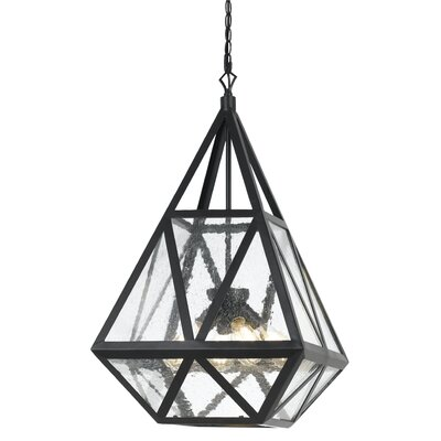 Surrey 4-Light Foyer Pendant