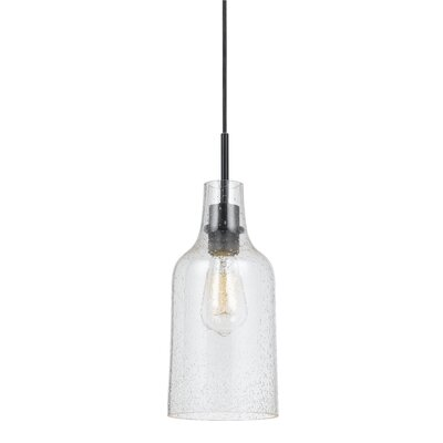 Lansing 1-Light Mini Pendant