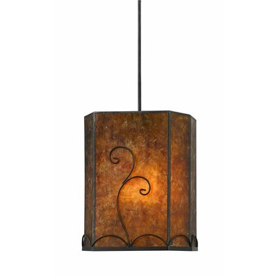 Brooklyn Pendant Light