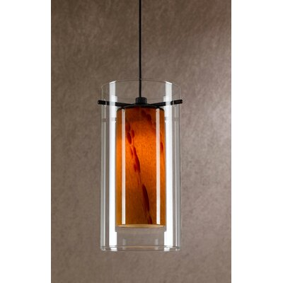 Chambless Pendant Finish: Rustic