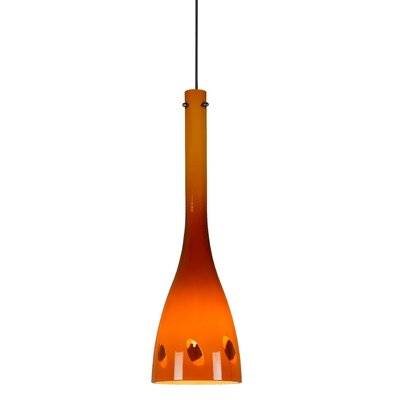 Warfield Pendant