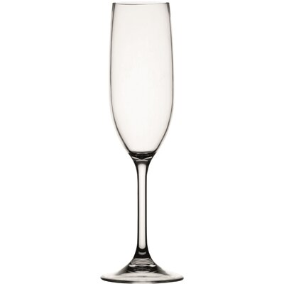 Tritan Champagne Glass 28105