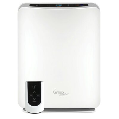 Winix Signature Series Room True HEPA Air Purifier 114100