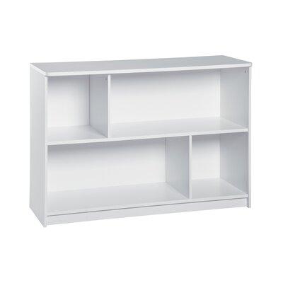 "Kidspace 2 Tier 28.86"" Bookcase"