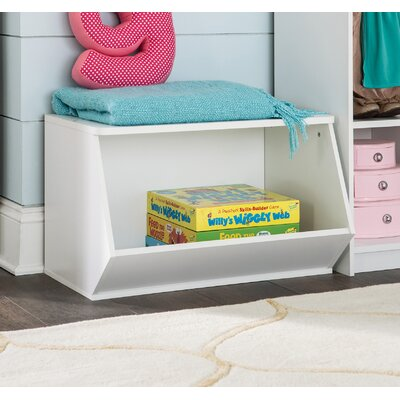 KidSpace Stackable Angled Toy Organizer 1493