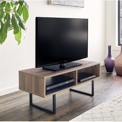 39 TV Stand Color: Gray