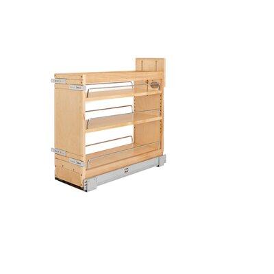 Rev-A-Shelf 448-BDDSC-8C
