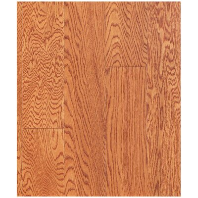 5 Engineered Oak Hardwood Flooring in Cinnamon