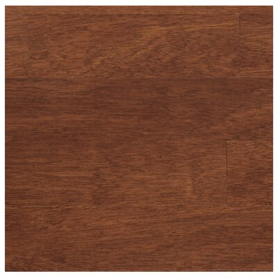 5 Engineered Albizia Hardwood Flooring in Mocha