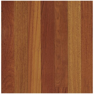 5 Engineered Brazilian Cherry Hardwood Flooring in Natural
