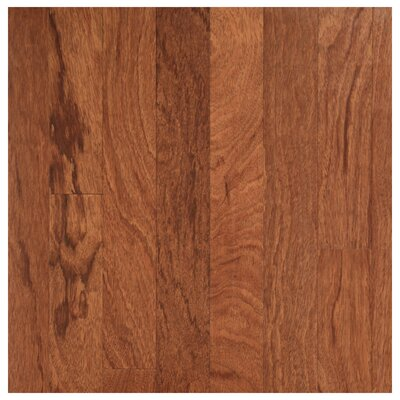 5 Engineered Bubinga Hardwood Flooring in Natural