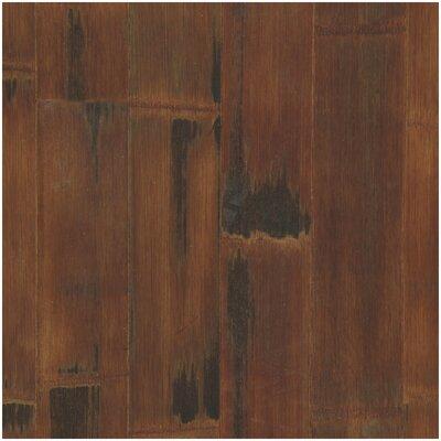 3-3/4 Solid Bamboo  Flooring in Sunrise