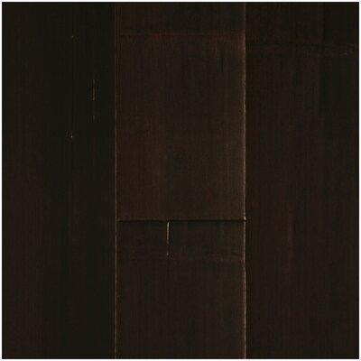 3-3/4 Solid Bamboo  Flooring in Jade