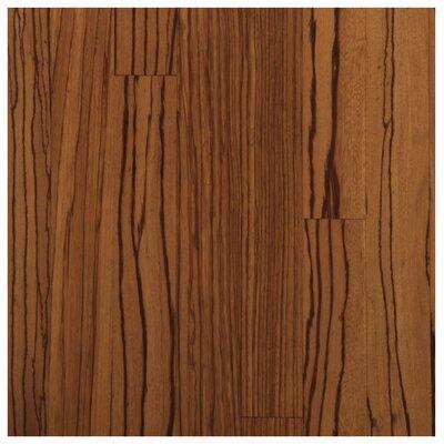 3 Engineered Berlinia Hardwood Flooring in Natural