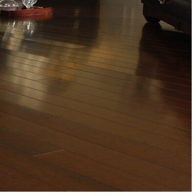 3-1/2 Solid Angelique Hardwood Flooring in Natural