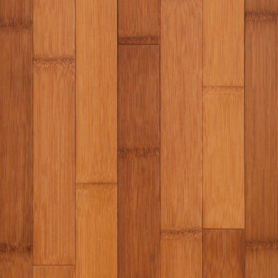 2-1/4 Solid Bamboo  Flooring in Natural