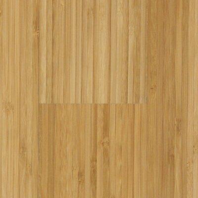 6 Bamboo  Flooring in Caramel