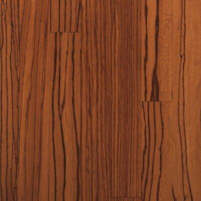 5 Engineered Berlinia Hardwood Flooring in Natural