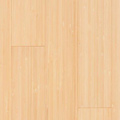 6 Bamboo  Flooring in Natural