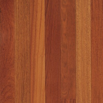5 Engineered Brazilian Cherry Jatoba Hardwood Flooring in Natural
