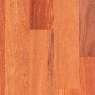 5 Engineered Cumaru Hardwood Flooring in Natural