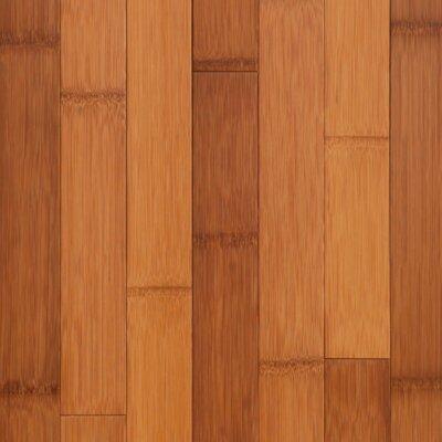 3-3/4 Engineered Bamboo Flooring in Natural