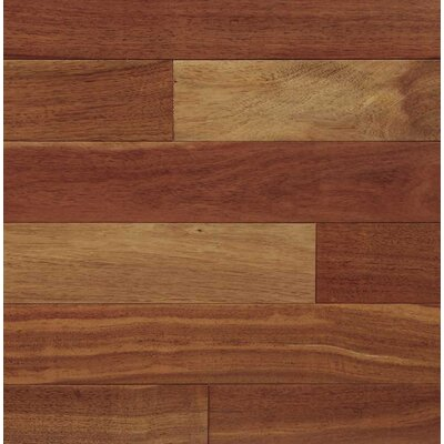 3-1/2 Solid Olive Hardwood Flooring in Natural