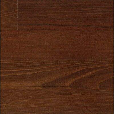5 Engineered Ipe Hardwood Flooring in Espresso