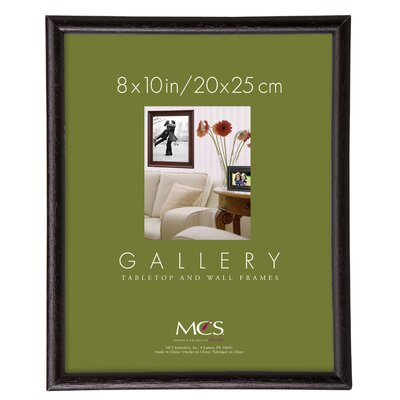 Fashion Bullnose Picture Frame 40941