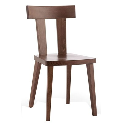 Kyoto Side Chair Finish: Natural