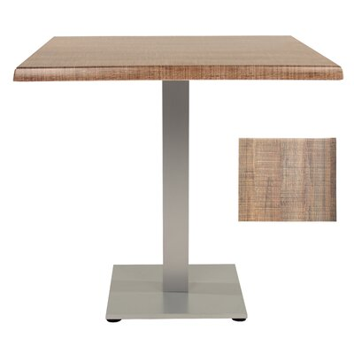 Sm France Dining Table Table Size: 32
