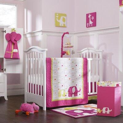 Carter S Safari Brights Decorating Kids Rooms