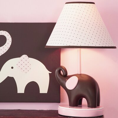 Carter S Pink Elephant Decorating Kids Rooms