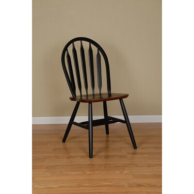 Country Classics Arrowback Side Chair