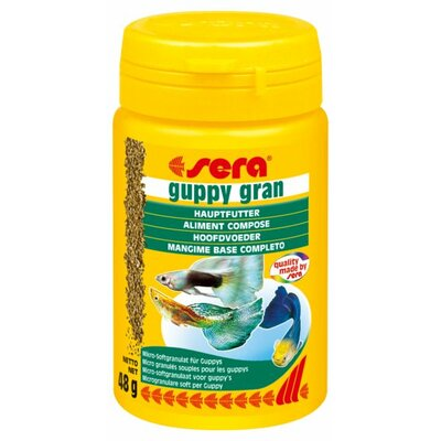 guppy fish food low price sera guppy gran fish food size