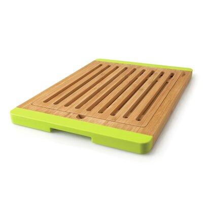 BergHOFF Bamboo Open Groove Bread Board