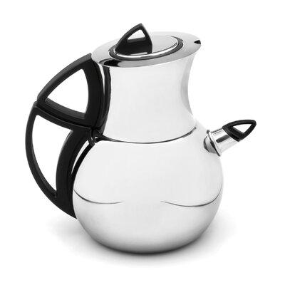 BergHOFF Zeno 3 Piece 2.2 Qt Teapot Set
