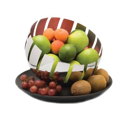 BergHOFF Zeno 2 Piece Fruit Bowl Set