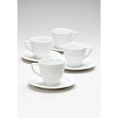 BergHOFF Elan tea cup and saucers 2214909