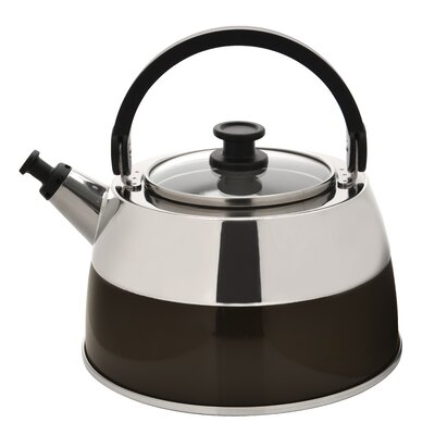 BergHOFF Virgo 2.7-qt. Whistling Tea Kettle