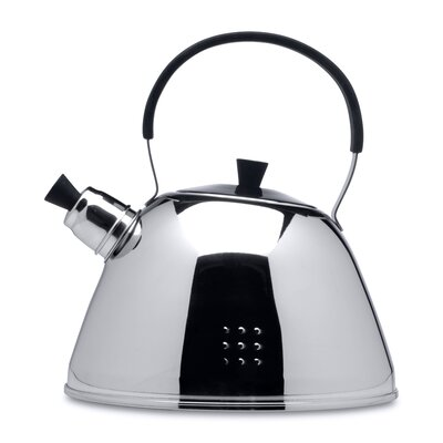 Orion Tea Kettle with Basket Size: 4.2 Cups 1104720