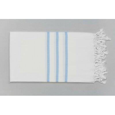 Classic Bath Towel Color: Baby Blue