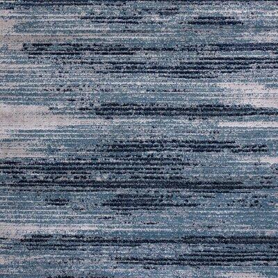 Jasmin Multi-Colored Area Rug Rug Size: 710 x 910