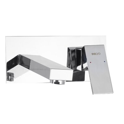 Single Handle Wall Mounted Basin Faucet UFC14PS0015