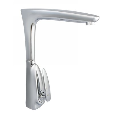 Single Handle Single Hole Kitchen Faucet