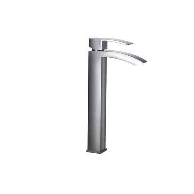Single Handle Single Hole Basin Faucet