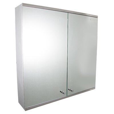 23.5 x 27.5 Surface Mount Medicine Cabinet
