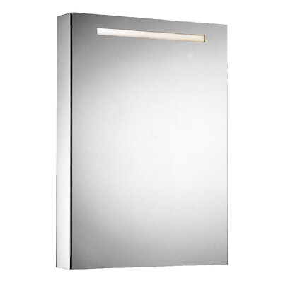 20 x 28 Surface Mount Medicine Cabinet with LED Lighting