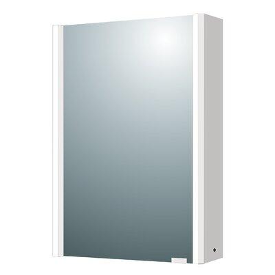 LED Light 22 x 28 Surface Mount Medicine Cabinet